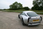 A great TVR for a scintillating homecoming
