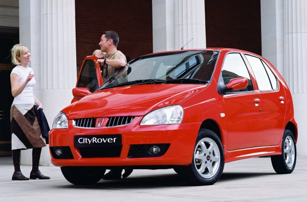 CityRover: will I buy one in 2011?