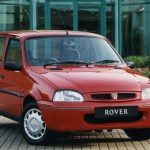 Rover 100