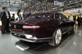 Bertone Jaguar B99