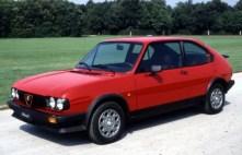 Alfa Romeo Alfasud ti