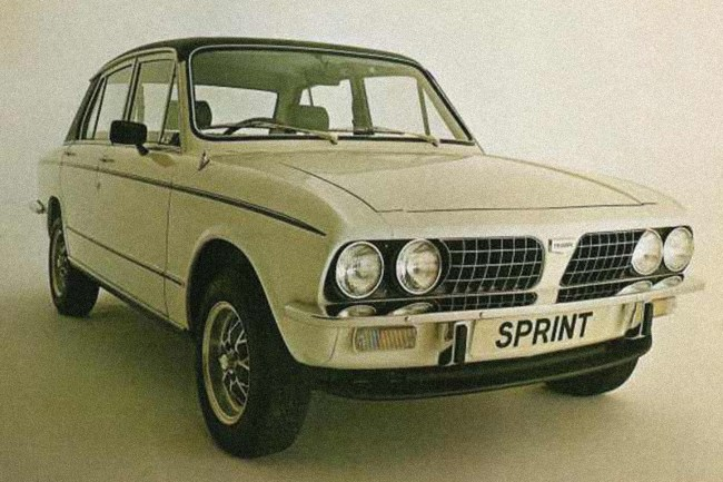 Notice served on the Triumph Dolomite as the Speke factory where it was made looked set to wind down...