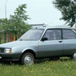 Citroen Axel could have been so appealing – especially powered by a GS engine and with five-speed gearbox.