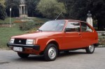 Citroën Axel should have been so appealing – especially powered by a GS engine and with five-speed gearbox.