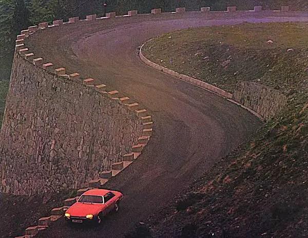 The cars : Jaguar XJ-S development history