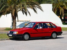 Didn't expect this did you? But the Volvo 440 was an insurance anomaly back in the 1990s, often attracting lower premiums than Minis or Fiests! The bangs-for-your-buck choice.