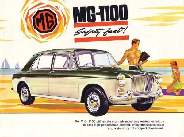 MG 11oo