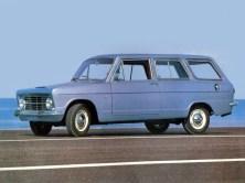 Autocars Carmel Wagon