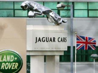 JLR to expand UK operations