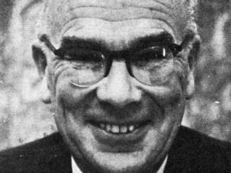 Sir Donald Stokes