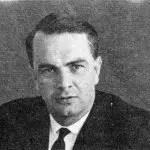 Geoffrey Iley