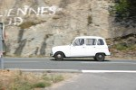 Renault 4 still in daily use...