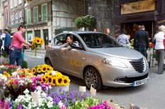 Chrysler Ypsilon: AROnline's must-have car for 2012?