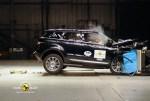 Range Rover Evoque is officially an NCAP five-star car