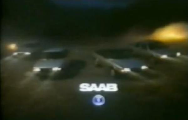 Saab's advertising was particularly focused during the 1980s...
