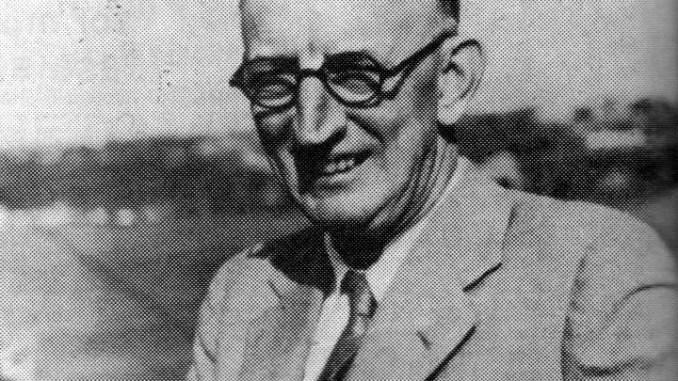 Sir Leonard Lord