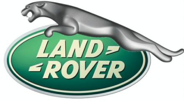 Jaguar Land Rover boost in the UK