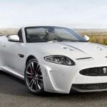 Jaguar XKR-S Convertible joins the open-topped supercar set