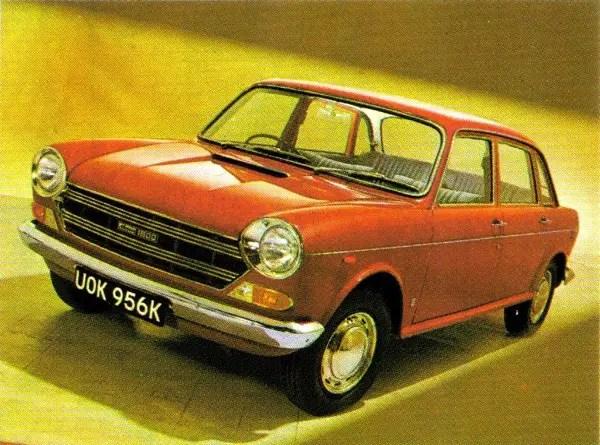 Morris 2200