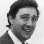Geoffrey Robinson