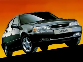 Daewoo Nexia: So much more than an Astra in drag*