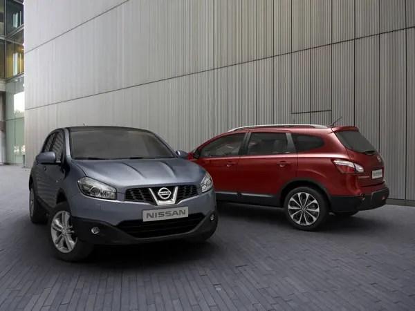 Nissan Qashqai: Unsung UK designed, developed and built hero of 2011...