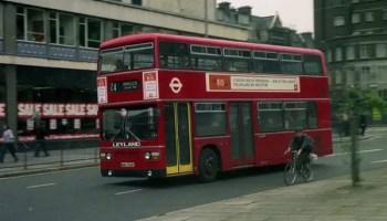 Buses: The Bristol VRT & VRL - 1967 to 1981 - AROnline