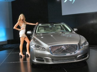 Jaguar XJ is the pinnacle of JLR's range, but could an entry level car built with Chery in China be branded simply, 'Rover'?