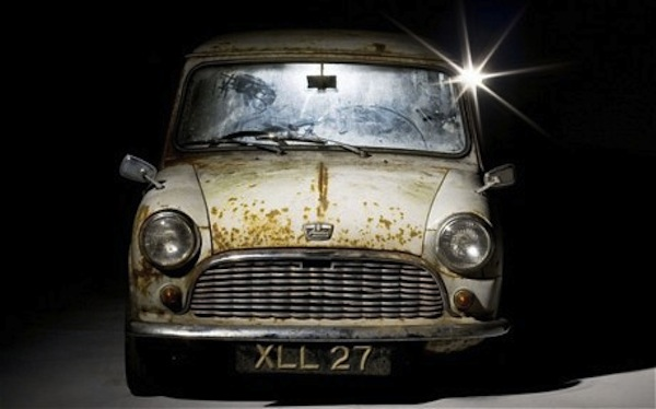 This 1959 Mini is really worth £40,000?