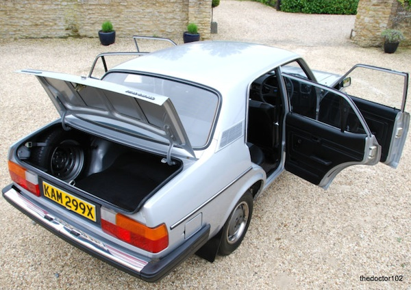 Morris Ital time-capsule for sale