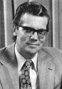 Derek Whittaker