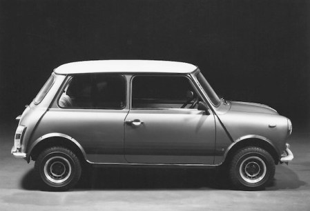 Mini 1100 Special 02