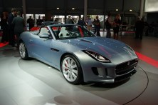 Jaguar F-TYPE(1)