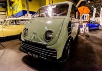DLW F89 L Schnellaster