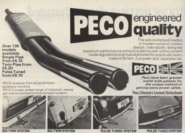 PECO 001