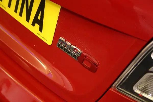 MG6 Turbo D