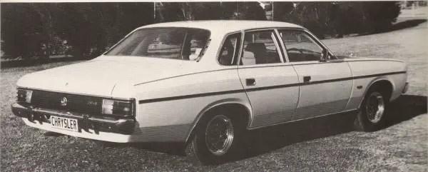 Chrysler Diplomat (1)