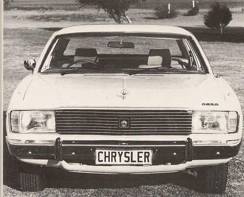 Chrysler Diplomat (2)