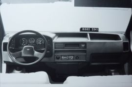 Ford Transit 20