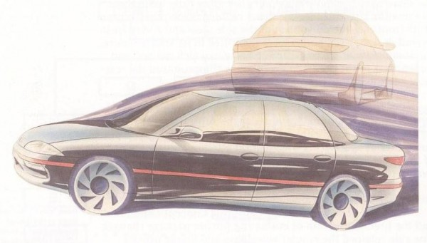 Mondeo story (16)