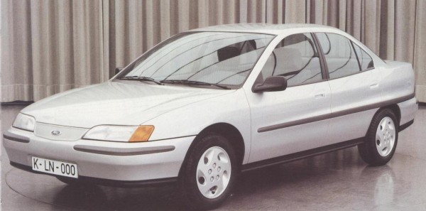 Mondeo story (34)