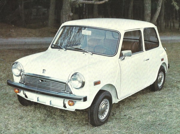 Canadian Mini