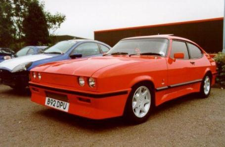 Tickford Capri (2)