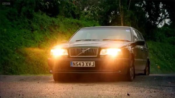 Top Gear Volvo 850 T5R (1)
