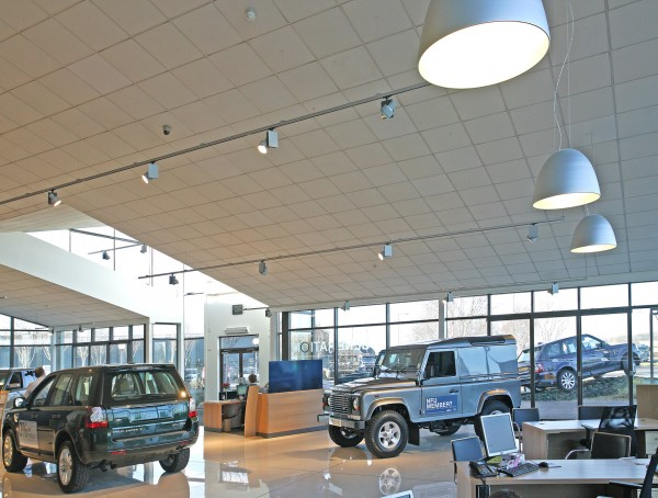 Dealerships are true dream palaces yet ours was a nightmare at the service desk.