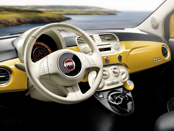 Fiat 500 Colour Therapy (2)