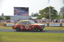 Ford Escort RS1300 Broadspeed