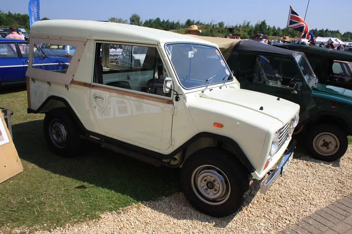 British Leyland and BMC Show (10)