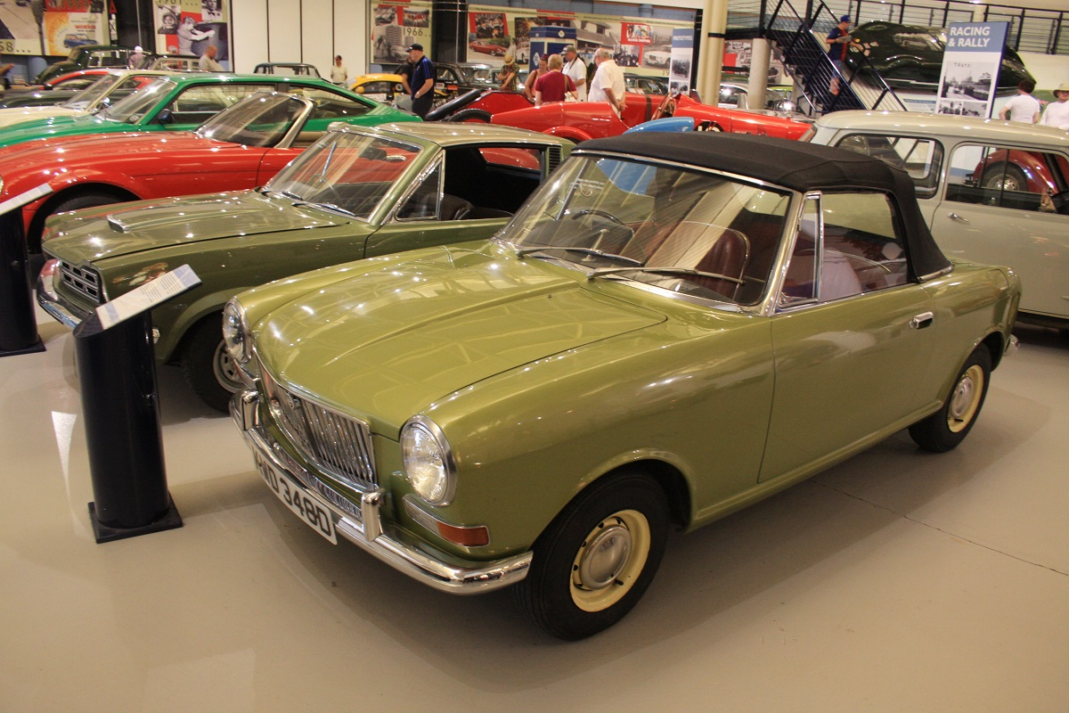 British Leyland and BMC Show (106)