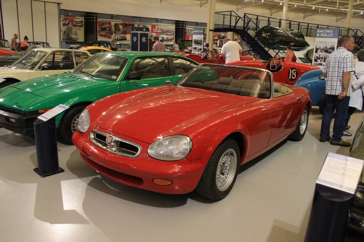 British Leyland and BMC Show (113)